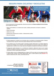 Detalles RC Ciclistas